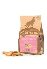 NORTHERN CANADIAN BACON BISCUIT 500G
