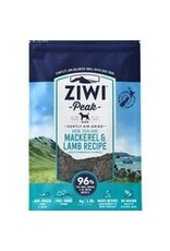 ZIWI PEAK AIR-DRIED MACKEREL & LAMB DOG