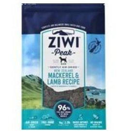 ZIWI PEAK AIR-DRIED MACKEREL & LAMB DOG