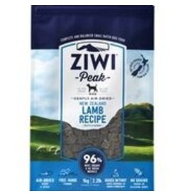 ZIWI PEAK AIR-DRIED LAMB DOG