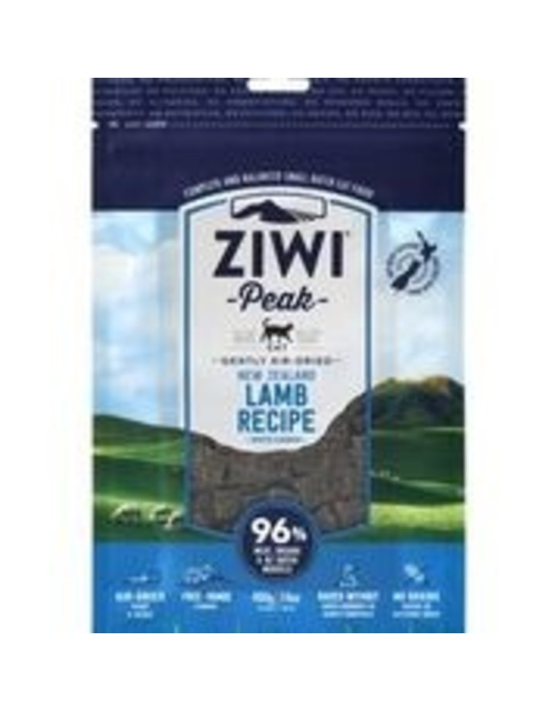 ZIWI PEAK AIR-DRIED LAMB CAT