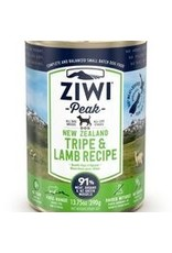 ZIWI PEAK CANNED TRIPE & LAMB DOG 13.75OZ