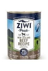 ZIWI PEAK CANNED BEEF DOG 13.75OZ