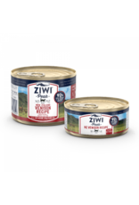 ZIWI PEAK CANNED VENISON CAT