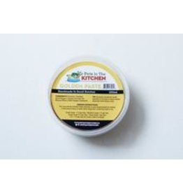 PETS IN THE KITCHEN GOLDEN PASTE 8OZ