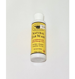 CANYON MEADOW NATURAL EAR WASH 118ML