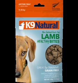 K9 NATURAL LAMB HEALTHY BITES 50G