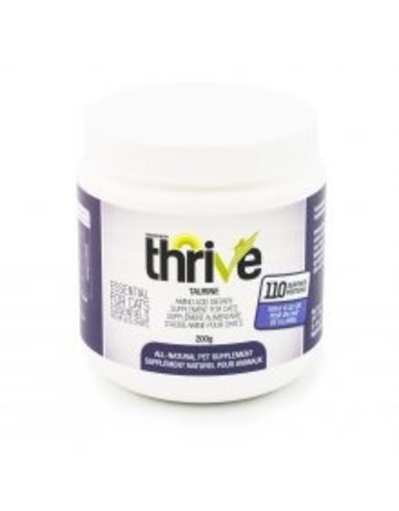 THRIVE TAURINE 150G