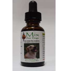 PET MIX FOR DOGS