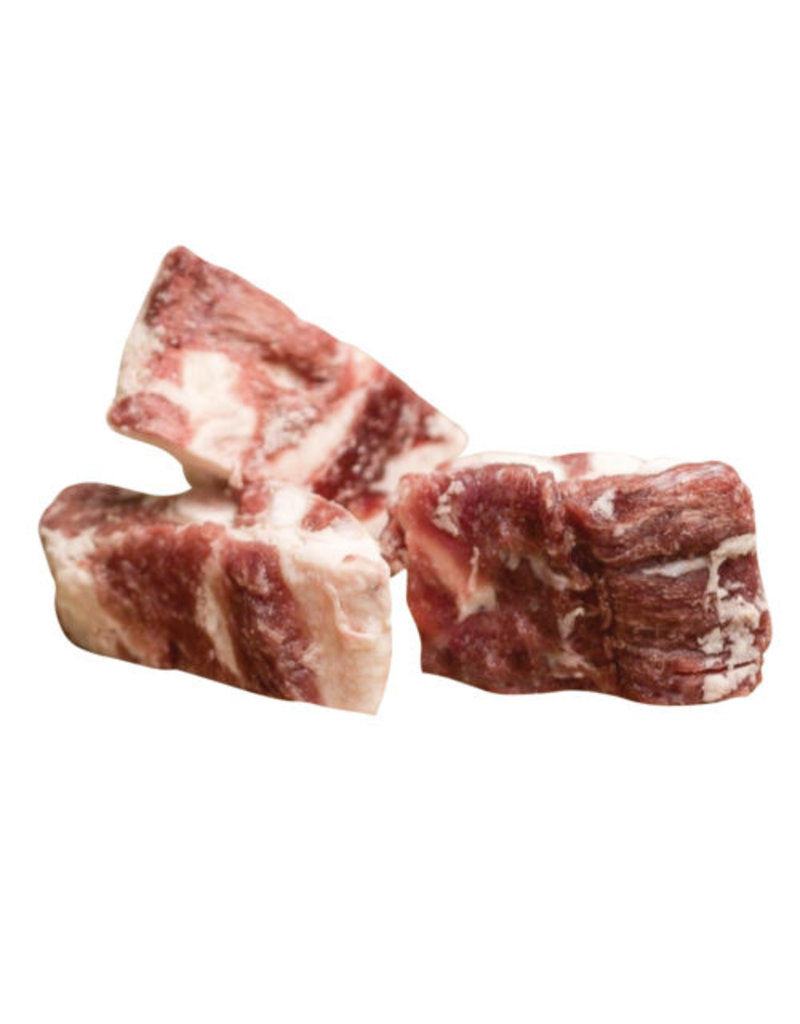 BIG COUNTRY RAW PORK RIBLETS 1LB