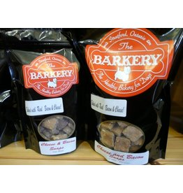 THE BARKERY CHEESE&BACON SNAPS