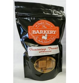 THE BARKERY TRAINING TREATS CHEESE 225G