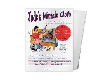 JUDES MIRACLE CLOTH