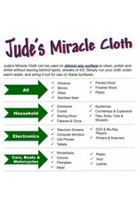 JUDES MIRACLE CLOTH JUDES MIRACLE CLOTH