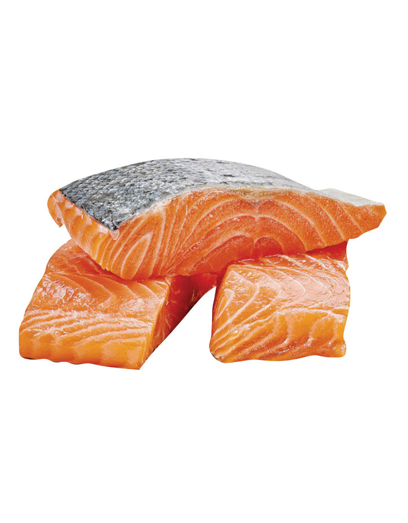BIG COUNTRY RAW SALMON FILLETS