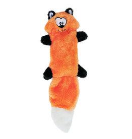 ZINGY FOX