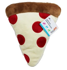 JUMBO PLUSH PIZZA