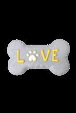"LOVE 6"" BONE COOKIE"