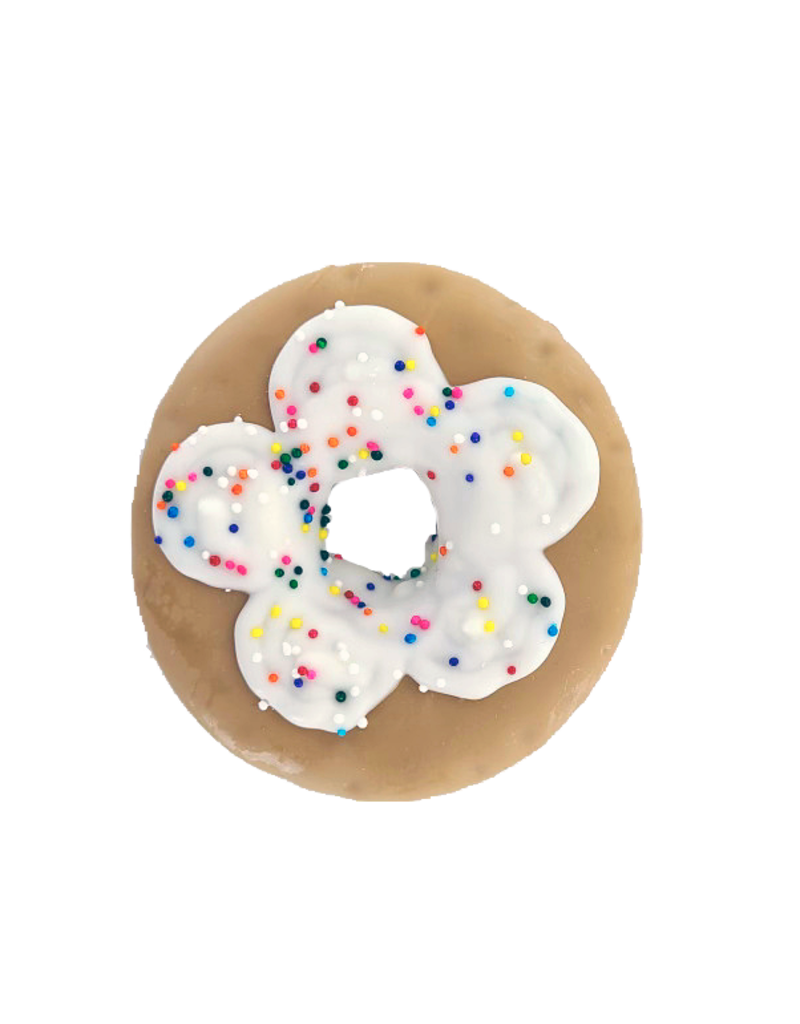 SPRINKLED DONUT LARGE COOKIE