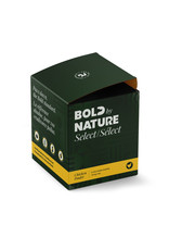 BOLD BY NATURE SELECT CHICKEN 4LB PATTIES 8X8OZ