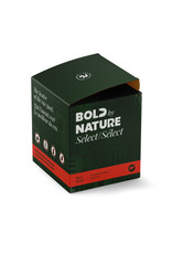 BOLD BY NATURE SELECT BEEF 4LB PATTIES 8X8OZ