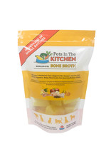 PETS IN THE KITCHEN BONE BROTH