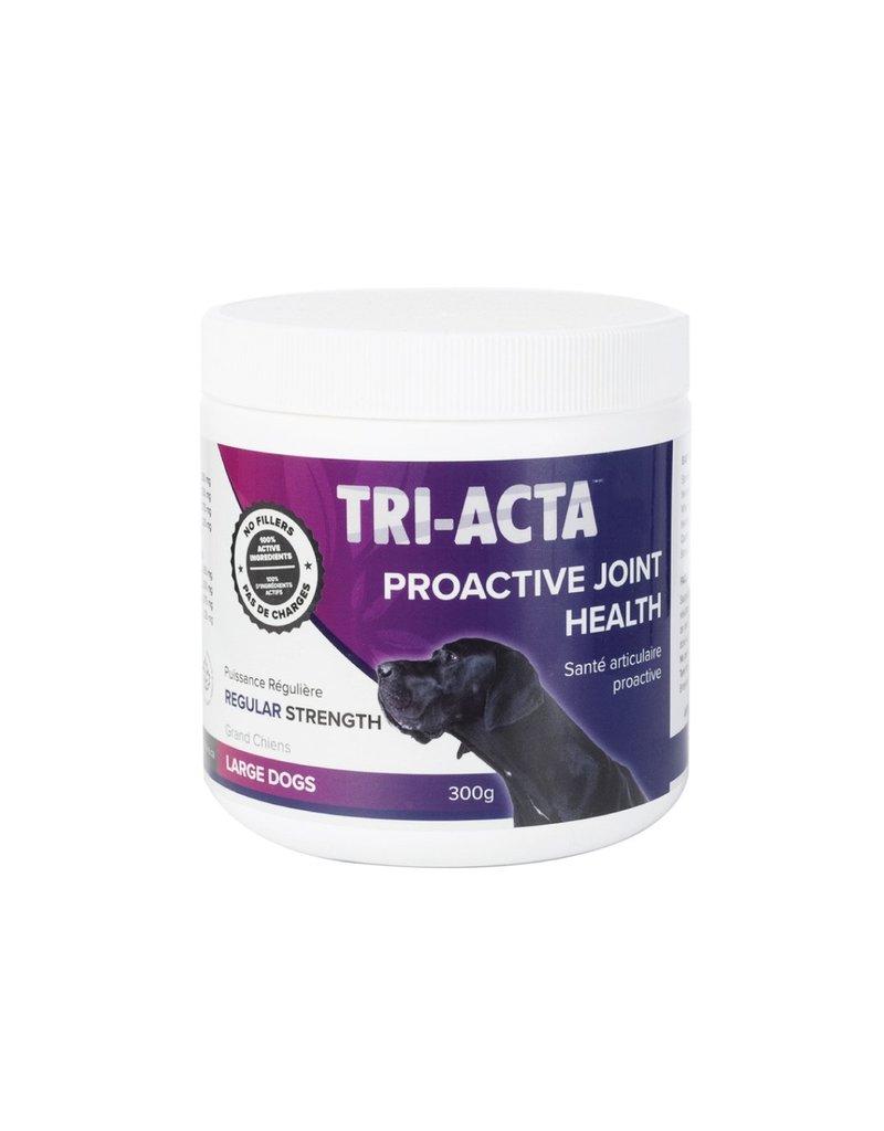 TRI-ACTA REGULAR STRENGTH
