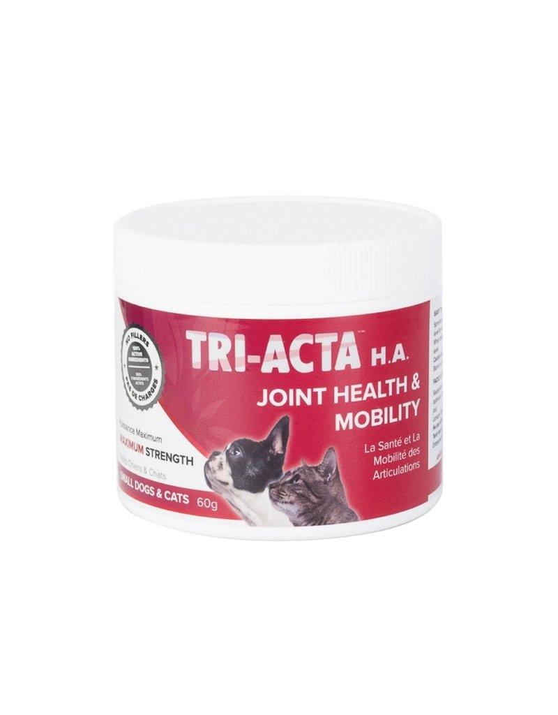 TRI-ACTA MAXIMUM STRENGTH