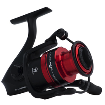 Abu Garcia Black Max 40 Spinning Reel