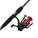 "Abu Garcia Black Max Spinning Combo, 5'6"" L 2-pc"