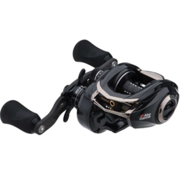 Abu Garcia Revo MGX 8.0:1 Casting Reel. (Right Hand)