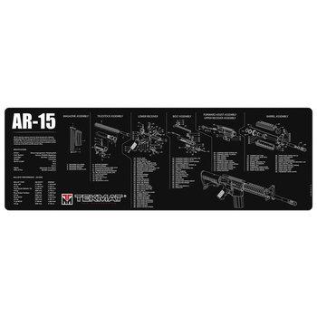 TekMat Gun Cleaning Mat, AR-15