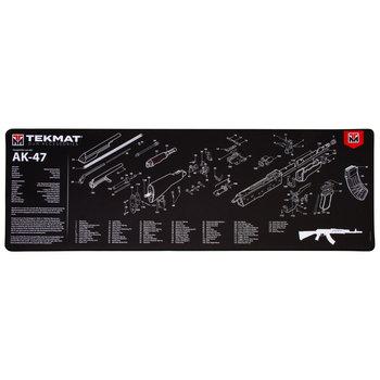 Beck Tek AK47 Ultra Premium Gun Cleaning Mat