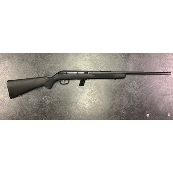 Savage Model 64 22 LR Synthetic Semi Auto Rifle With 2 Mags
