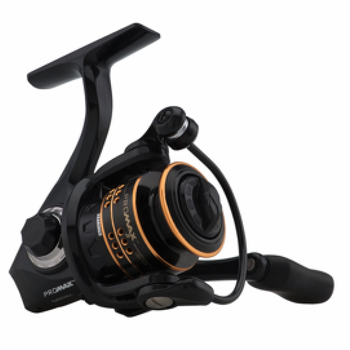 Abu Garcia Pro Max 10 Spinning Reel.