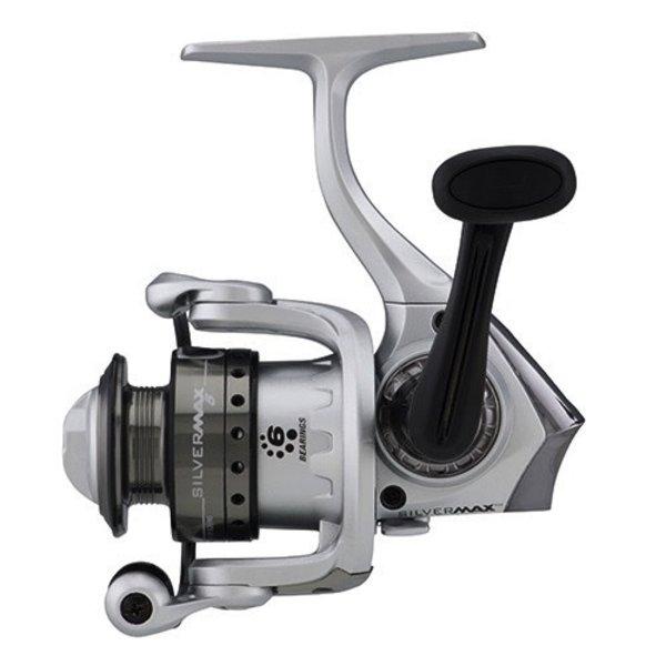 Abu Garcia Silver Max 5 Spinning Reel.