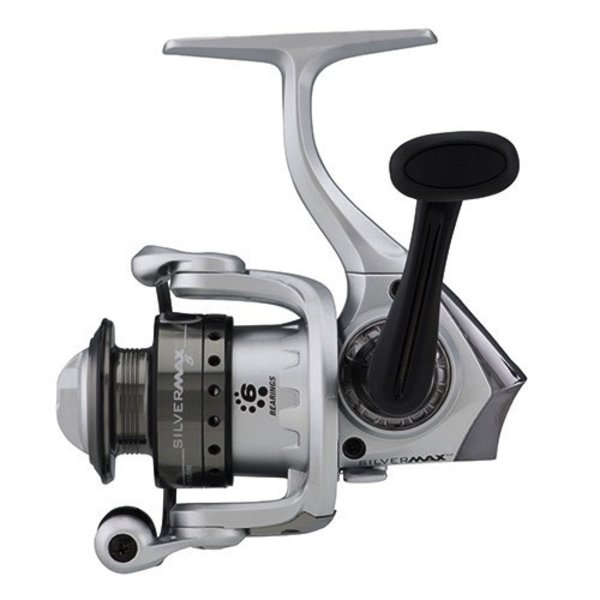 Abu Garcia Silver Max 10 Spinning Reel.