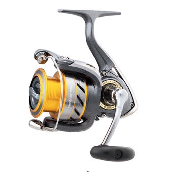 Daiwa Crossfire 2500 Spinning Reel