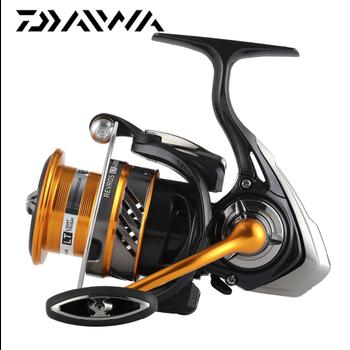 Daiwa Revros LT 2500-XH Spinning Reel