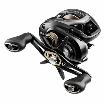 Daiwa CR80HS 7.5:1 Casting Reel Right Hand
