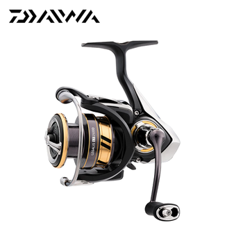 Daiwa Legalis LT 2500D-XH Spinning Reel.