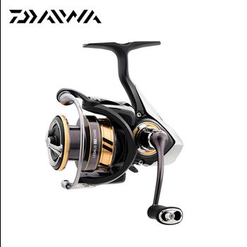 Daiwa Legalis LT 2500D-C Spinning Reel.