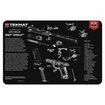 TekMat Pistol Mat, S&W M&P Shield Black
