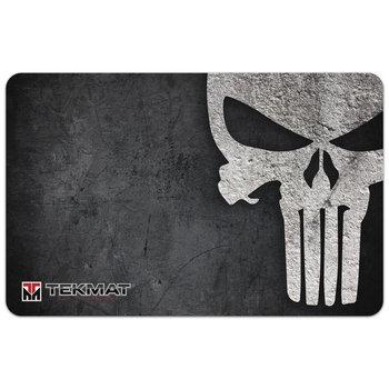 TekMat Gun Cleaning Mat, Punisher Grunge