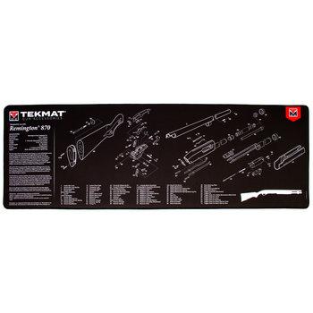 TekMat Ultra Premium Gun Cleaning Mat, Remington 870