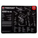 TekMat Ultra Premium Gun Cleaning Mat, Beretta 92