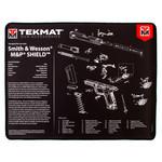 TekMat Ultra Premium Gun Cleaning Mat, Smith & Wesson M&P Shield