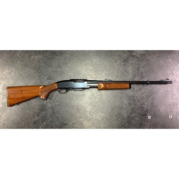 Remington Gamemaster 760 308 Win Pump Action Rifle