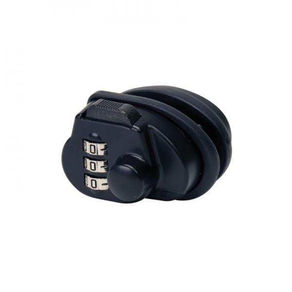 Axiom Gun Trigger Lock Combination. Black