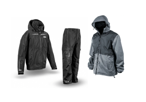 Rainwear/Ice Suits